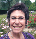 Magda Borms