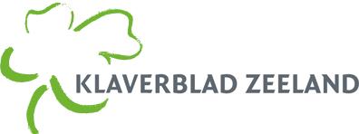 logo klaverbladzeeland