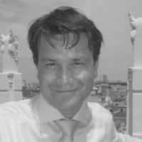 Joris Stouten, Projektmanager Heijmans