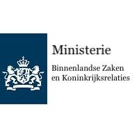 ministerie binnenlandse zaken